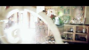 A Wedding Trailer